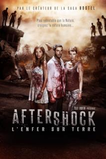 Poster Aftershock
