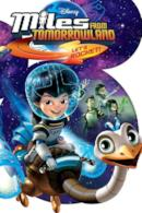 Poster Miles from Tomorrowland