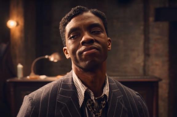 Ma Rainey's Black Bottom: com'è davvero il film che varrà un Oscar allo scomparso Chadwick Boseman