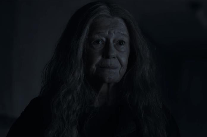 Dark 3: Claudia
