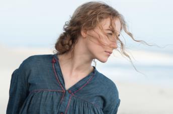 Saoirse Ronan è Jo