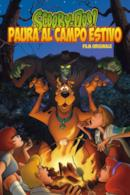 Poster Scooby-Doo! Paura al campo estivo