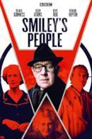 Poster Tutti gli uomini di Smiley