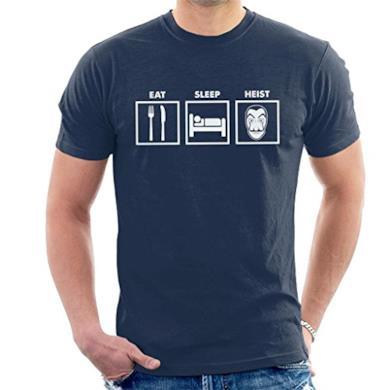La Casa De Papel T-Shirt