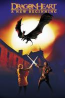 Poster Dragonheart 2 - Una nuova avventura