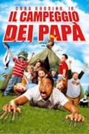 Poster Il campeggio dei papà