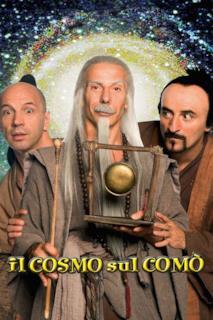Poster Il cosmo sul comò