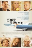 Poster Life of Crime - Scambio a sorpresa