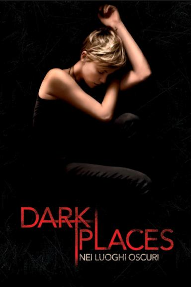 Poster Dark Places - Nei luoghi oscuri