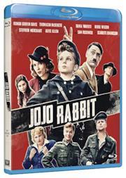 Il cofanetto Blu-Ray di Jojo Rabbit