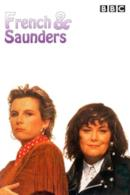 Poster French & Saunders