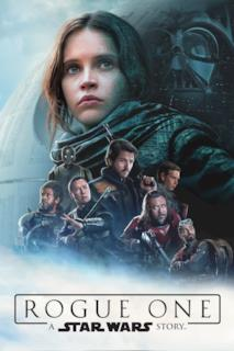 Poster Rogue One: A Star Wars Story