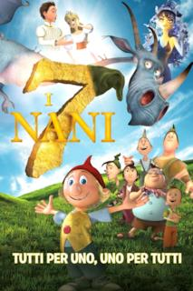 Poster I 7 nani
