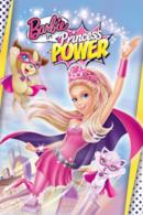 Poster Barbie super principessa