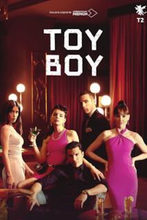 Poster Toy Boy