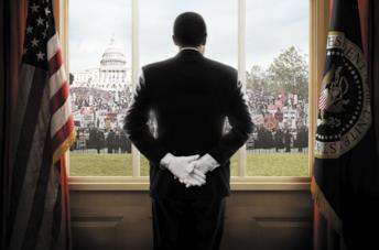 Forest Whitaker è Cecil Gaines in The Butler - Un maggiordomo alla Casa Bianca