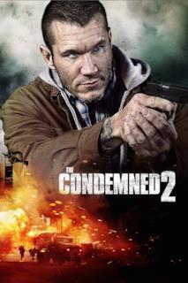 Poster The Condemned - L'ultimo sopravvissuto