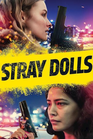 Poster Stray Dolls