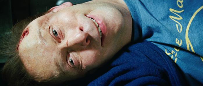 Tim Blake Nelson come Samuel Sterns in L'incredibile Hulk