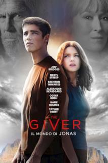 Poster The Giver - Il mondo di Jonas