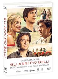 Cofanetto DVD de Gli Anni Più Belli
