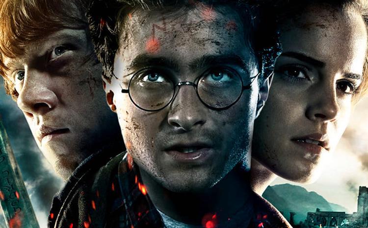 Harry Potter I Personaggi Più Importanti Della Saga