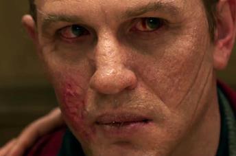Capone, il trailer mostra Tom Hardy nel ruolo del gangster più famoso del cinema