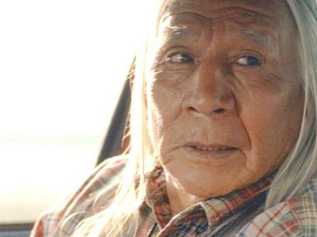 Ray Firewalker, zio di Cordell Walker