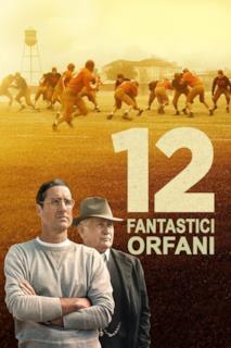 Poster 12 Fantastici orfani