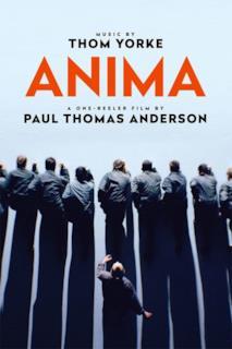 Poster Anima