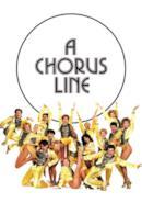 Poster Chorus Line