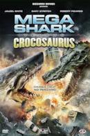 Poster Mega Shark vs. Crocosaurus