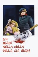 Poster Chi giace nella culla della zia Ruth?