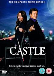 Castle: Stagione 3