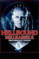 Poster Hellbound: Hellraiser II - Prigionieri dell'inferno