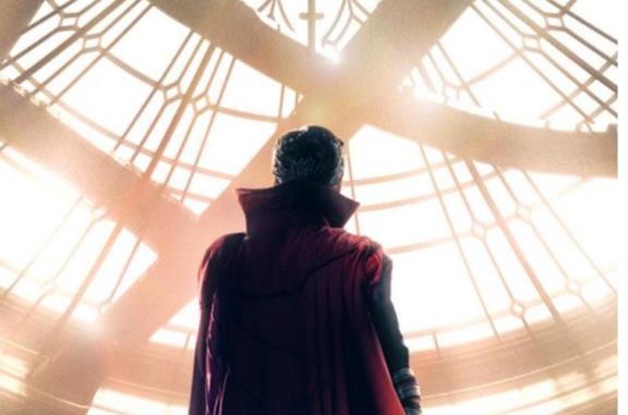 Doctor Strange in the Multiverse of Madness: riprese terminate, ecco le novità sul film