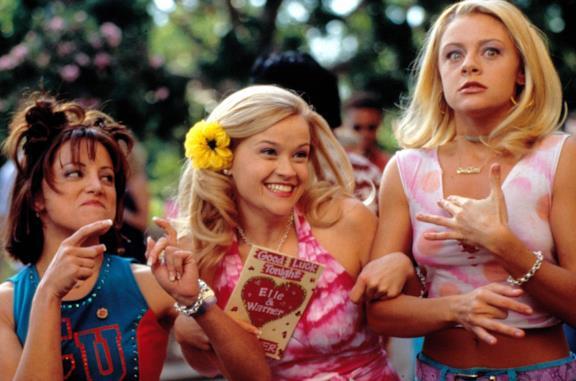 Legally Blonde 3 è in arrivo: tra gli sceneggiatori Mindy Kaling di Non ho mai...
