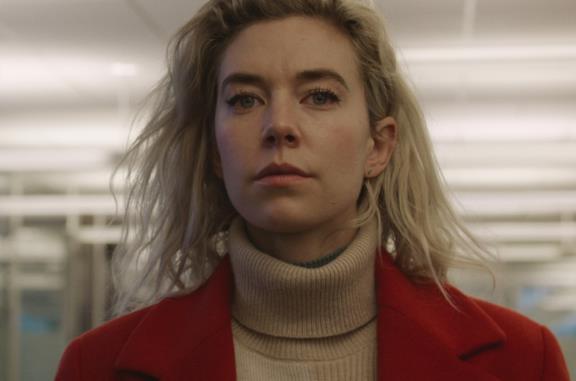 Pieces of a Woman dovrebbe rivelare il fulgido talento di Vanessa Kirby e guidarla verso l'Oscar. Dovrebbe.