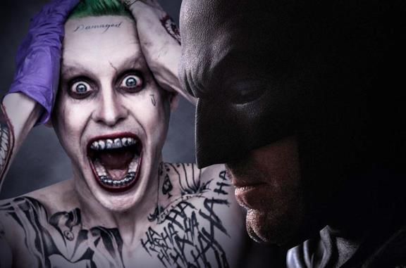 Ecco come Batman v Superman potrebbe essere collegato a Suicide Squad