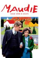Poster Maudie: Una vita a colori