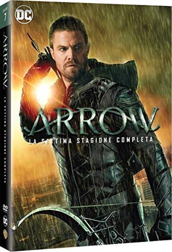 Arrow - La Settima Stagione Completa  (5 DVD)