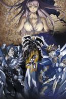 Poster I Cavalieri dello Zodiaco - The Lost Canvas