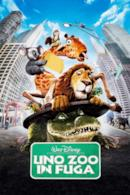 Poster Uno zoo in fuga