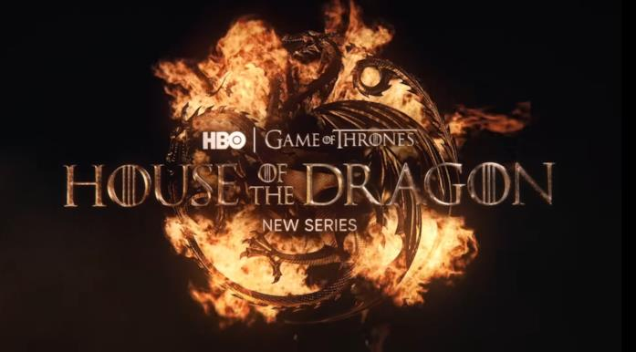 Lo spin-off di Game of Thrones, House of the Dragon