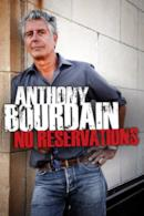 Poster Anthony Bourdain: No Reservations