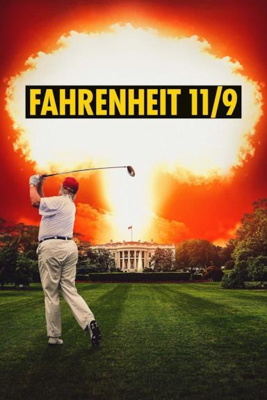 Poster Fahrenheit 11/9