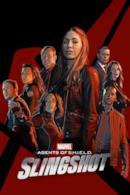 Poster Agents of S.H.I.E.L.D.: Slingshot