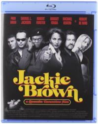Jackie Brown - Blu Ray