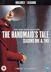 Handmaids Tale, St. 1-2