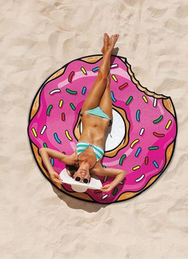 Telo Mare Donut